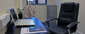 BANNER Flexible Office Space & Business Suite